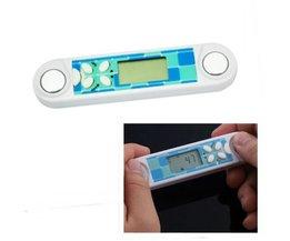 Digital Body Fat Meter LCD