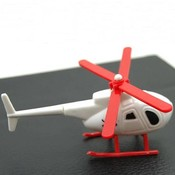 Toy Helicopter 3 Pieces