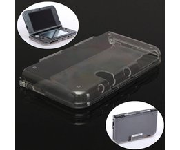 Transparent Case For 3DS XL
