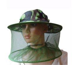 Anti-Mosquito Hat