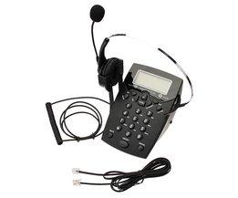 Doboly D610 Phone Headset