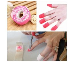 30 Pieces Bandage Remover Wraps