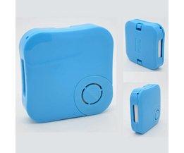 Portable Vibration Speaker