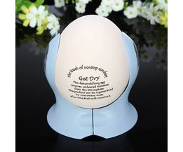 Dehumidifier Egg Design