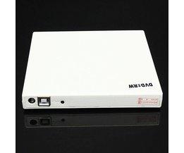 External CD / DVD Drive For PC