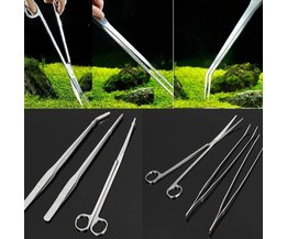 Scissors For Aquarium Plants