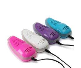 Shoe Heaters