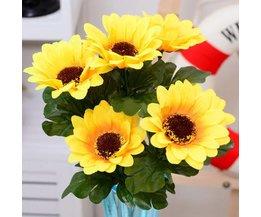 Art Sunflowers