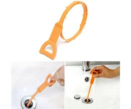 Putje Shower Cleaner