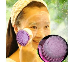 Brush For Cleaning Face