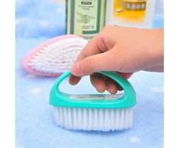 Multipurpose Cleaning Brush