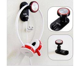 Handy Headset Holder