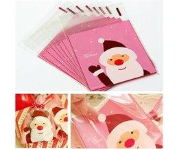 Christmas Giftbag 50 Pieces