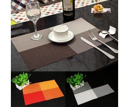 Woven Heat Insulation Placemat