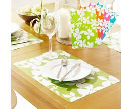 Beautiful Eco-Friendly Placemats