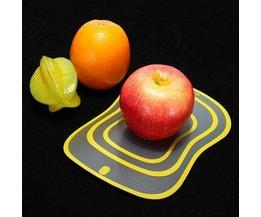 Flexible Cutting Board