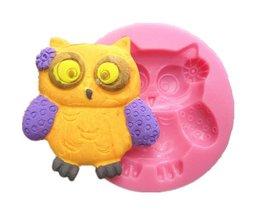 Bakvorm Owl