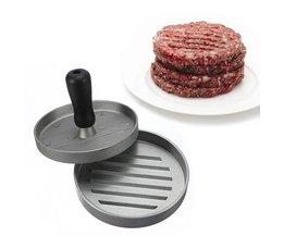 Hamburger Press 12Cm