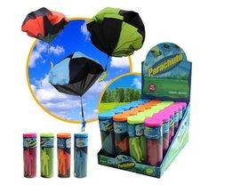Parachute Toys