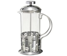 Cafetiere Stainless Steel