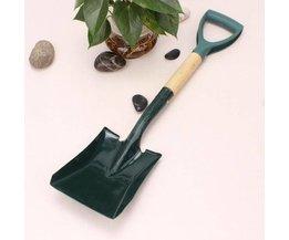 Garden Shovel Two Kinds
