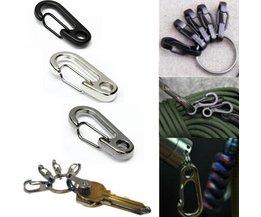 Key Hook Stainless Steel