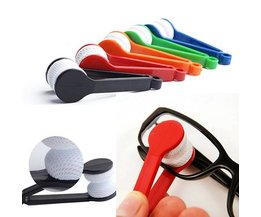 Microfiber Cloths Glasses If Brush