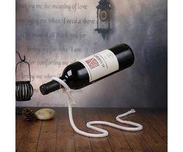 Magical Wine Holder