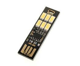 Mini USB Nightlight