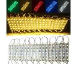 LED Strip With Module