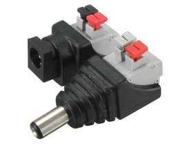 Plug Adapter For LED Strip