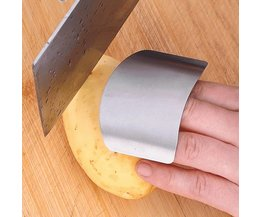 Steel Hand Protector