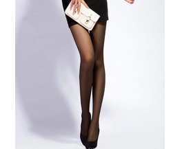 Semi-Transparent Pantyhose