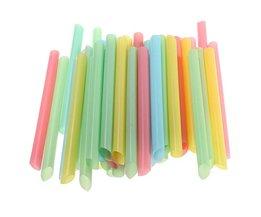 Wide Straws