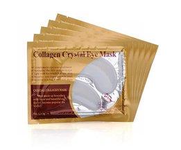 Collagen Eye Masks 1 Pair