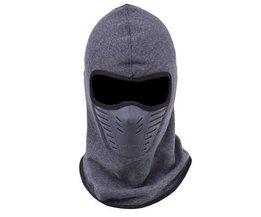 Ski Mask Fleece