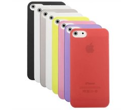 Ultrathin Case For IPhone 5 5G & 5S