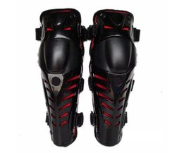 Knee Protectors For Motorcyclists