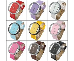 Cheap Watch With Transparent Display