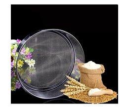 Sieve Flour Fine For