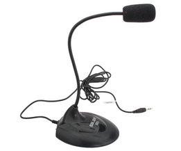 Salar M6 Microphone For PC