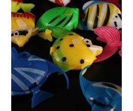 Tropical Fish Aquarium Decoration