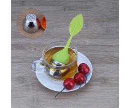Silicone Tea Egg
