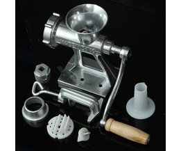 Mincer Manual Of Aluminum