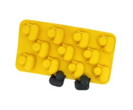 Ducklings Ice Mold Silicone