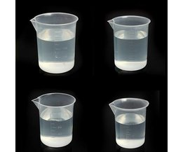 Beakers 50, 100, 150, 250Ml
