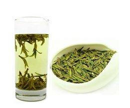 Longjing Tea Chinese Green Dragon Well 50G