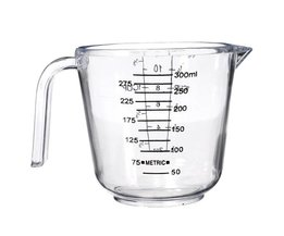 Plastic Measuring Cup 300Ml