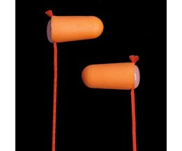 Earplugs With Cord