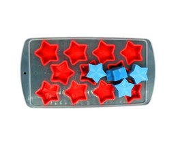 Shape Silicone Star Ice
